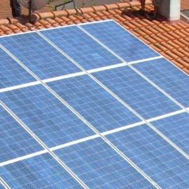 Progettazione impianti fotovoltaici e gestione
